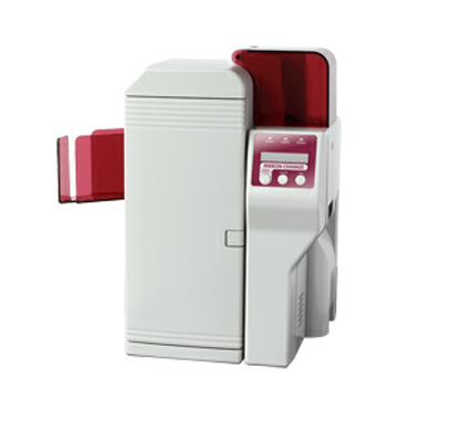 Nisca Desktop Card Printers, Card Printers from NBS Technologies